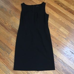 EUC Ann Taylor Sheath Dress